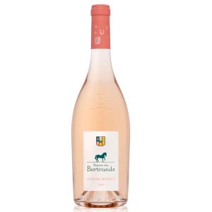Chateau des Bertrands, Réserve des Bertrands rosé, AOP Provence 2020